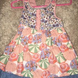 MJ Dress